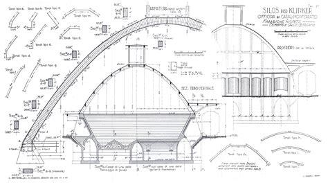 Paraboloidi Un Patrimonio Dimenticato Dell'architettura