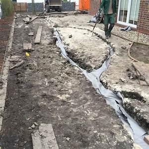 garten entwasserung drainage xc11 hitoiro With französischer balkon mit garten drainage