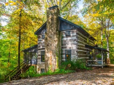 brown county cabin rentals covered bridge cabin o brown realty log cabin
