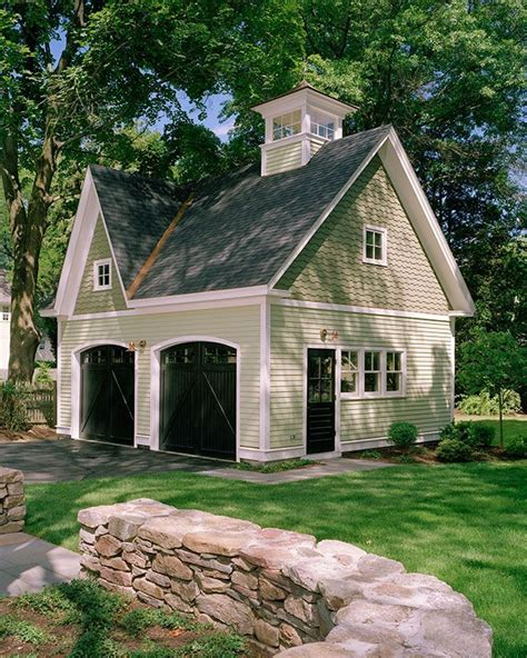 25 best ideas about detached garage designs on