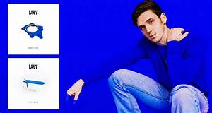 Lauv Drops Two New Songs Paranoid Bracelet Stream