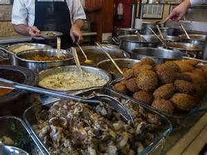 Turkish Food Istanbul