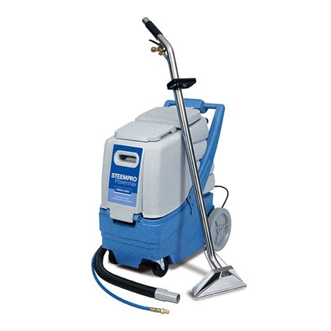 Carpet Cleaning Upholstery Cleaning by Prochem Steempro Powermax Sx2100