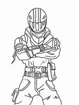 Fortnite Burnout Coloring Pages Printable Categories Battle Royale sketch template