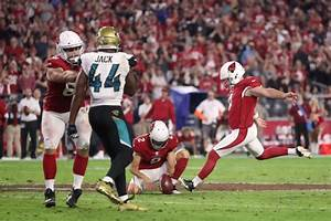 Late field goal gives Arizona Cardinals victory against ...