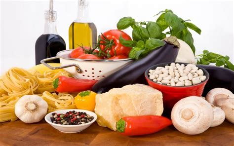 de italiaanse keuken italiaanse keuken eetgewoonten en recepten