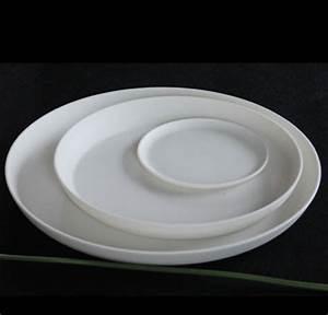 Geschirr Weiß Rund : speiseteller porzellan serie pure artdentity ~ Whattoseeinmadrid.com Haus und Dekorationen