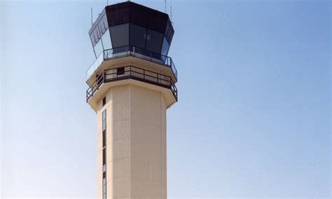 William P. Hobby Airport Air Traffic Control Tower ...