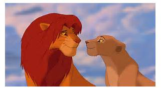 The Lion King Simba Am...