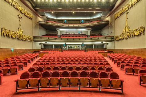 salle de spectacle belgique th 233 226 tre royal mars mons arts de la sc 232 ne