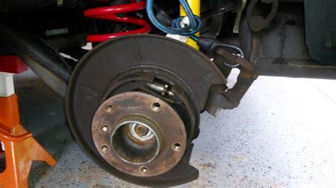 Bmw Parking Brake Adjustment
