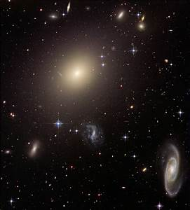 Your Guide To Galaxies  U203a Science Features  Abc Science