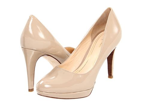 Cole Haan Chelsea Pump, Shoes | Shipped Free at Zappos