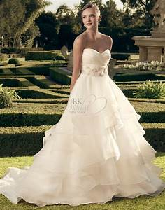Casablanca bridal for rk bridal for Casablanca wedding dress