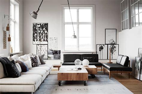 ways  design  rustic industrial living room decor aid