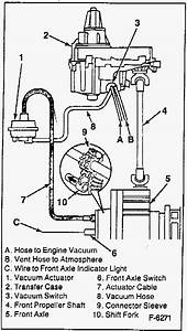 Sorry For Another 4x4  Vacuum Thread
