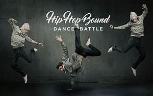 Hip Hop Bound – Dance Battle
