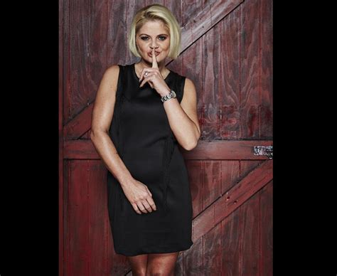 former eastenders actress danniella westbrook will enter