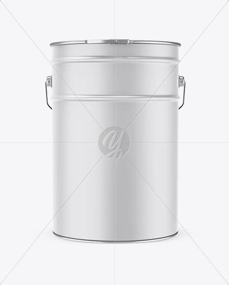 20 striking packaging designs you have to see. 20L Matte Paint Bucket Mockup in Bucket & Pail Mockups on ...