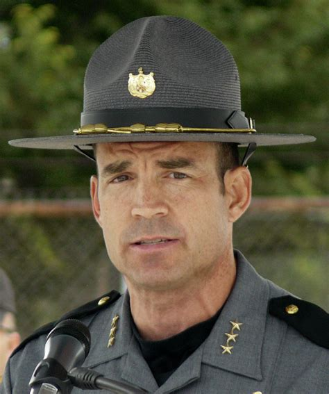 maryland state police superintendent named pennsylvania