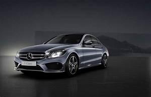 Mercedes Classe C Pack Amg : mercedes classe c pack amg 2014 premi res images blog automobile ~ Maxctalentgroup.com Avis de Voitures