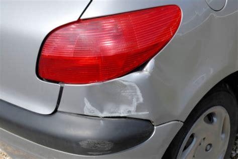 How To Repair Car Dents