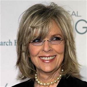 diane keaton hairstyles front side and back | Diane Keaton ...
