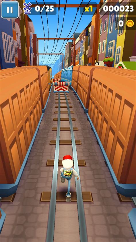 subway surfers    android apk