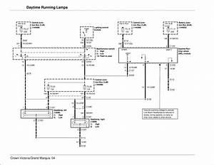 Town Car Lighting Control Module Diagram  Town  Free