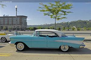 Chevrolet Bel Air 1957 : 1957 chevrolet bel air technical and mechanical specifications ~ Medecine-chirurgie-esthetiques.com Avis de Voitures