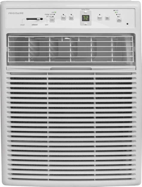 frigidaire  btu casement air conditioner ffrss