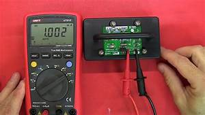 Forum Classe 1m : multimeter review buyers guide part 1 uni t ut61e youtube ~ Medecine-chirurgie-esthetiques.com Avis de Voitures