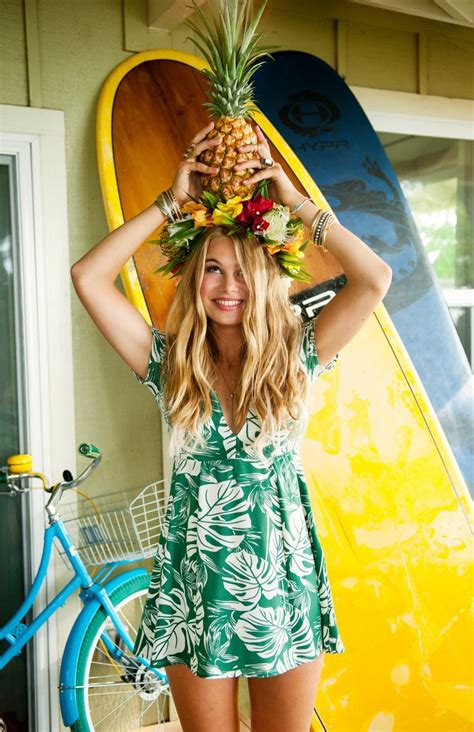 25+ Best Ideas About Tropical Outfit On Pinterest One