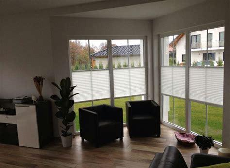 Sichtschutz Für Große Fenster by Die 25 Besten Ideen Zu Gro 223 E Fenster Auf