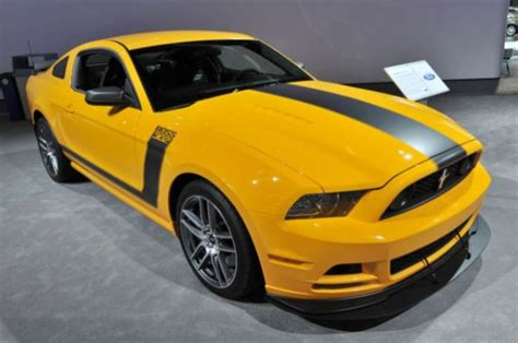 2019 ford mustang 302 2017 ford mustang 302 design release date price