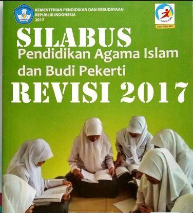 Pai Budi Pekerti Smk 1 K13n silabus pendidikan agama islam dan budi pekerti pai bp