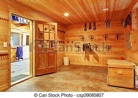 Barn Plans For Horses