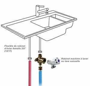 Robinet De Machine à Laver : applique machine laver duo per glissement 16 ~ Dailycaller-alerts.com Idées de Décoration