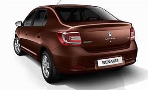 Renault Logan Ter U00e1 Nova Vers U00e3o Top De Linha
