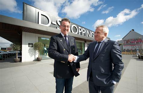 Patrick Piens heeft zijn DeinzeShopping verkocht (Deinze ...