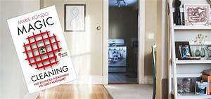 Marie Kondo Tipps : marie kondo 39 s magic cleaning mit der konmari methode richtig aufr umen alltag organisieren ~ Orissabook.com Haus und Dekorationen