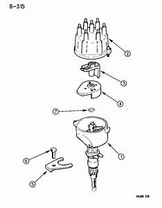 Zg 6911  Jeep Distributor Parts Diagram Download Diagram