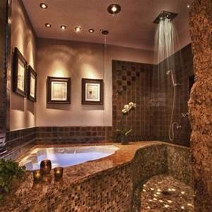 Dream bathroom home decor pinterest for Dreams about bathrooms