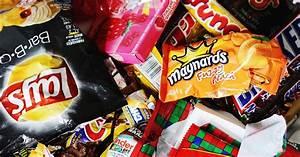 Trying Canadian Candy | Laura Neuzeth