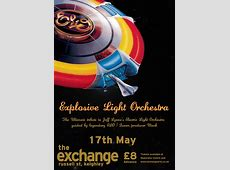 The Exchange, Keighley » Blog Archive Explosive Light