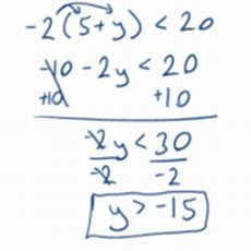 Solving Multistep Inequalities Tutorials, Quizzes, And Help  Sophia Learning