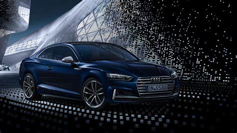 The New S5 Coupé > A5 > Audi Ireland