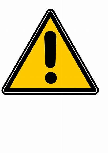 Danger Caution Clip Clipart Cliparts Clipartpanda Svg