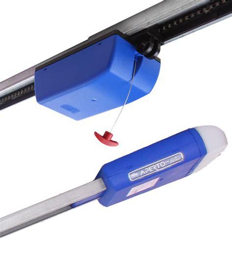 blue garage door opener china garage door operator aperto blue c2710 c2720