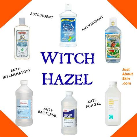 where do you find witch hazel 73 best images about skin care on pinterest eye gel skin care reviews and products